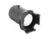 PROLIGHTS • Optique fixe 19 ° noire pour découpes série EclProfile