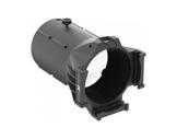 PROLIGHTS • Optique fixe 26 ° noire pour découpes série EclProfile