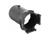 PROLIGHTS • Optique fixe 26 ° pour découpe ECLIPSE FS noire