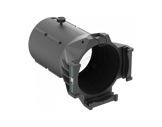 PROLIGHTS • Optique fixe 36 ° noire pour découpes série EclProfile