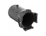 PROLIGHTS • Optique fixe 50 ° noire pour découpes série EclProfile