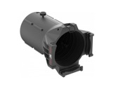 PROLIGHTS • Optique fixe 50 ° pour découpe ECLIPSE FS noire