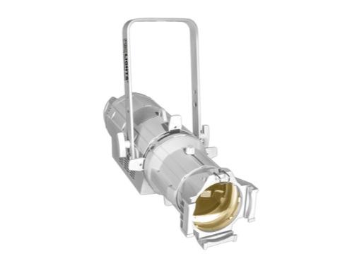 PROLIGHTS • Corps de découpe LED ECLIPSEHDTW 200W blancs 2800 à 10000 K blanche