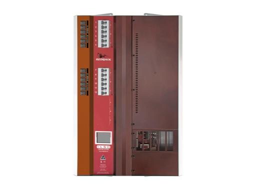 LSC • Gradateur mural REDBACK 12 x 10A sorties et entrées sur borniers