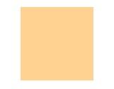 Filtre gélatine LEE FILTERS Zircon Warm Amber 4 807 - feuille 0,61m x 0,61m