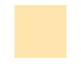 Filtre gélatine LEE FILTERS Zircon Warm Amber 6 808 - feuille 0,61m x 0,61m