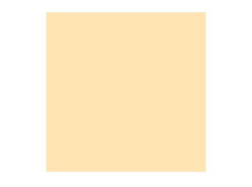 Filtre gélatine LEE FILTERS Zircon Warm Amber 9 814 - Feuille 0,61m x 0,61m