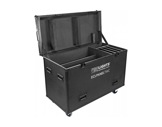 PROLIGHTS • Flight case pour 3 panels ECLIPSE PANEL TWC plus accessoires-accessoires
