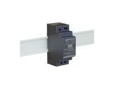 Alimentation • Rail DIN 30W 24V 1,5A-alimentations-led-strip
