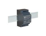 Alimentation • Rail DIN 60W 24V 2,5A-alimentations-led-strip