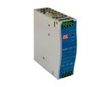 Alimentation • Rail DIN 120W 12V 10A-alimentations-led-strip