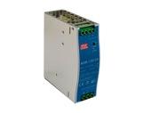 Alimentation • Rail DIN 120W 24V 5A-alimentations-led-strip