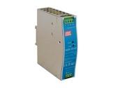 Alimentation • Rail DIN 75W 12V 6,3A-alimentations-led-strip
