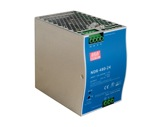 Alimentation • Rail DIN 480W 24V 20A-alimentations-led-strip