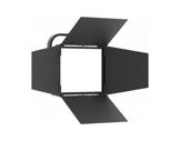 PROLIGHTS • Volets 4 faces pour panel EclPanel TWCJr-accessoires