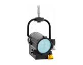 PROLIGHTS • Projecteur Fresnel LED ECLFRESNEL JR DY 5 600 K 70 W par perche-pc--fresnel