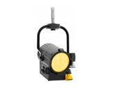 Projecteur Fresnel LED ECLFRESNEL JR TW blanc var & couleurs 130 W par perche-pc--fresnel