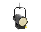 Projecteur Fresnel LED ECLFRESNEL 2K TW blanc var & couleurs 500 W par perche