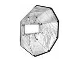 PROLIGHTS • Snapbag Octa 5' DoPchoice pour série EclPanel TWC
