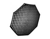 PROLIGHTS • SnapGrid 40 ° pour SnapBag Octa 5' DoPchoice pour série EclPanel TWC