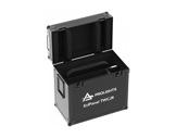 PROLIGHTS • Flight case pour 1 panel EclPanel TWCJr plus accessoires-accessoires