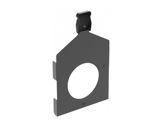 PROLIGHTS • Porte gobo taille B pour découpes série EclProfile