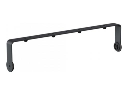 PROLIGHTS • Lyre d'accroche pour 2 blinders LED Sunrise 2IP position horizontale