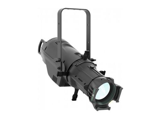 PROLIGHTS • Corps de découpe noir EclProfileFW LED blanche 5 600 K (optique en o