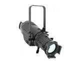 PROLIGHTS • Corps de découpe noir EclProfileFW LED blanche 5 600 K (optique en o-decoupes