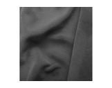 VELOURS ERATO • Rouleau de 30 m Gris Moyen - Trévira CS M1 -145 cm 380 g/m2 - AC-velours-synthetique