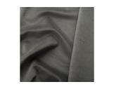 VELOURS ARGOS • Rouleau de 30 m Gris - Coton M1 - 150 cm - 350 g/m22-velours-coton