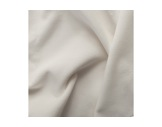 VELOURS ARGOS • Rouleau de 30 m Blanc 401 - Coton M1 - 150 cm - 350 g/m2-velours-coton