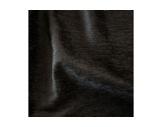 VELOURS CHENILLE ARES • Rouleau de 50 m Noir-M1-280 cm- 300g/m2 - AC-velours-synthetique