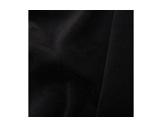 VELOURS JUPITER • Rouleau de 30 m Noir - Trévira CS M1 -140 cm 500 g/m2 - AC-velours-synthetique