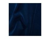 VELOURS JUPITER • Rouleau de 30 m Bleu - Trévira CS M1 -140 cm 500 g/m2 - AC-velours-synthetique