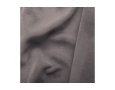 VELOURS JUPITER • Rouleau de 30 m Gris Clair - Trévira CS M1 -140 cm 500 g/m2 - -velours-synthetique