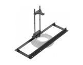 PROLIGHTS • Kit d'encastrement plafond pour gamme EclDisplay (sans collerette)