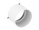 PROLIGHTS • Casquette pour gamme EclDisplay blanche