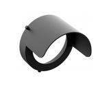 PROLIGHTS • Demi casquette pour gamme EclDisplay noire
