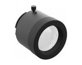PROLIGHTS • Optique wash zoom 25 - 50 ° pour gamme EclDisplay noire