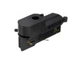 Global trac adaptateur pour rail 3 allumages + Data noir (à monter)-alimentations-et-accessoires