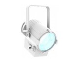 PROLIGHTS • Fresnel LED ECLFRESNEL DY 5 600 K 230 W finiton blanche-pc--fresnel