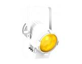 PROLIGHTS • Fresnel LED ECLFRESNEL TW blanc var & couleurs 260 W blanc-pc--fresnel