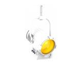 PROLIGHTS • Fresnel LED ECLFRESNEL TW blanc var & couleurs 260 W blanc perche-pc--fresnel