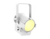 PROLIGHTS • Fresnel LED ECLFRESNEL JR TU 3 000 K 70 W finiton blanche-pc--fresnel
