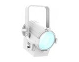 PROLIGHTS • Fresnel LED ECLFRESNEL JR DY 5 600 K 70 W finiton blanche-pc--fresnel