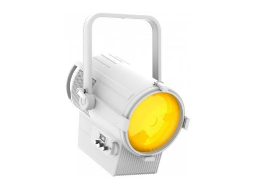 PROLIGHTS • Fresnel LED ECLFRESNEL 2K TW blanc var & couleurs 500 W blanc