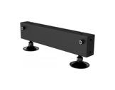 PROLIGHTS • Barre de sol 1 colonne pour écran vidéo LED série DeltaPix 0,50 m