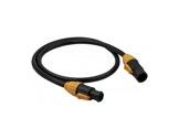 PROLIGHTS • Câble d'alimentation 1 m pour écran vidéo LED série DeltaPix