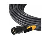 PROLIGHTS • Câble d'alimentation 10 m pour écran vidéo LED série DeltaPix